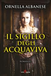 Booktrailer de Il sigillo degli Acquaviva di Ornella Albanese