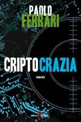 Cover Criptocrazia di Paolo Ferrari