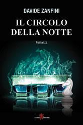 Cover Il Circolo della Notte di Davide Zanfini