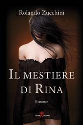 Cover Il mestiere di Rina di Rolando Zucchini