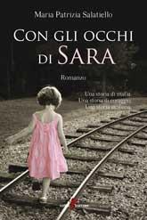 Cover Con gli occhi di Sara