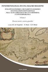 Cover Fenomenologia di una macro regione