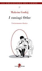 Copertina I coniugi Orlov