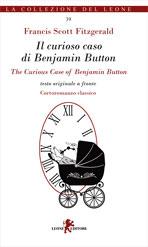 Cover L'amante di Fidel CastroIl curioso caso di Benjamin Button