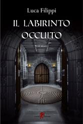 Copertina Labirinto Occulto