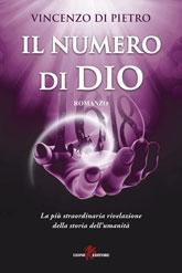 Cover Il numero di Dio