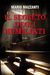 Copertina Il segreto degli Humiliati
