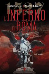 Cover 1527 – L'inferno di Roma di Roberto Ciai e Marco Lazzeri