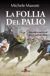 Cover La follia del palio