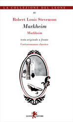 Cover Markheim