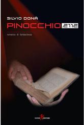 Copertina Pinocchio 2112