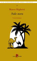 Copertina Sole Nero