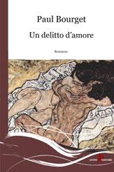 Cover Un delitto d'amore
