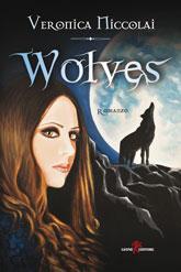Copertina Wolves