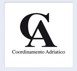 Logo Coordinamento Adriatico