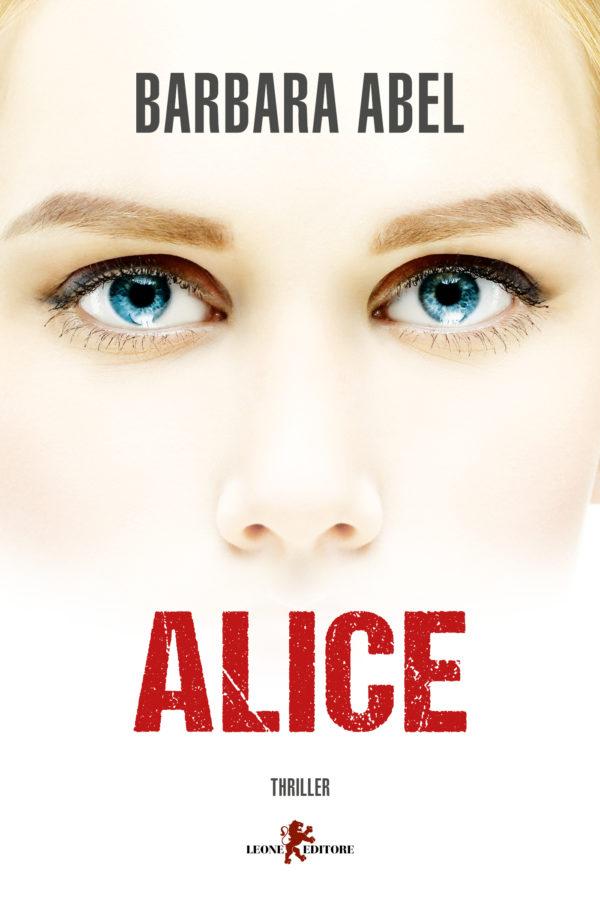 Copertina Alice
