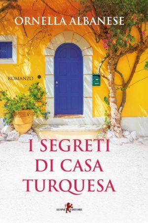 Copertina I segreti di casa Turquesa
