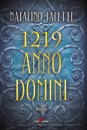 Copertina Anno domini