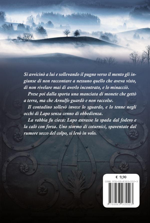 Retro copertina Anno domini