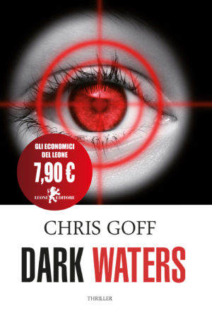 Copertina Dark Waters economico